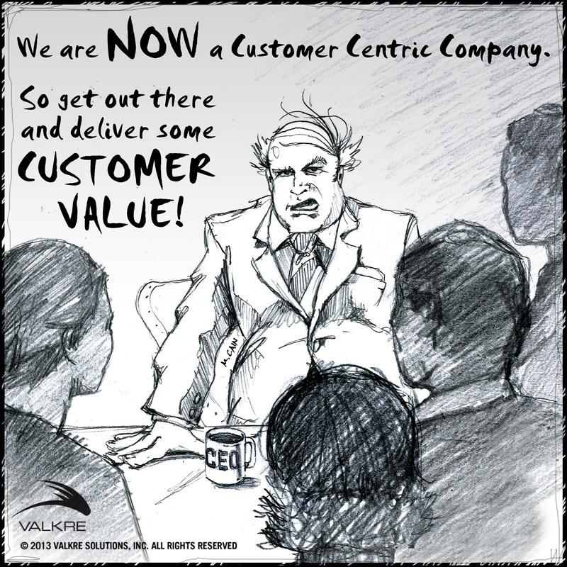 Valkre-Customer-Centric