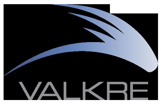Valkre-logo-blue